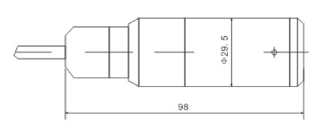 空调机加装液压系统接线图